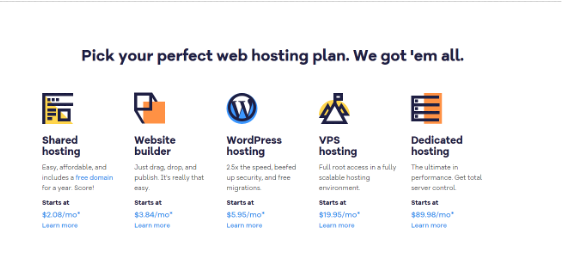 HostGator, Web Hosting For Students