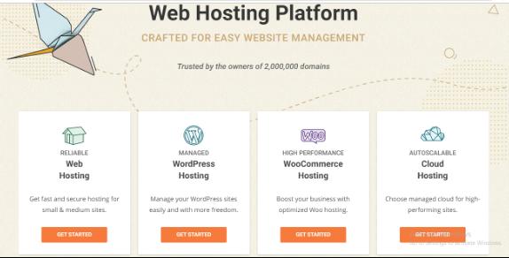 SiteGround, Web Hosting For E-commerce