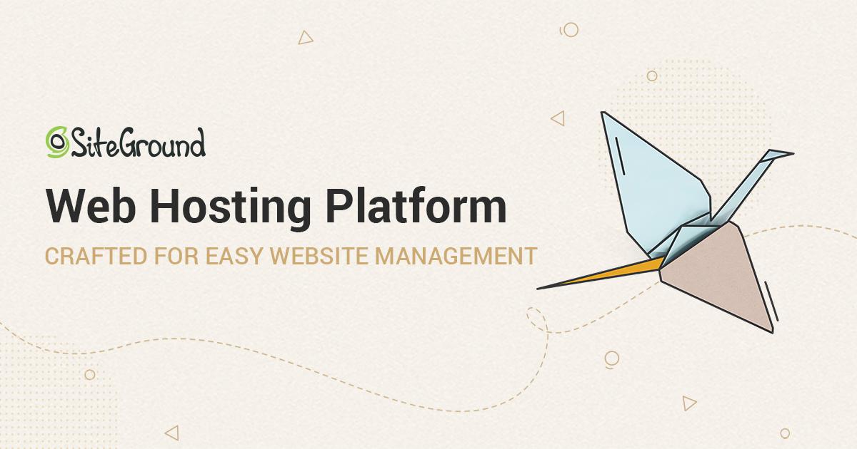 siteground hosting review