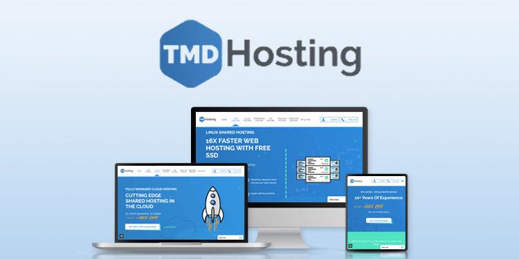 Tmdhosting-Review